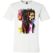 Bob Marley Short-Sleeve T-Shirt