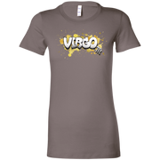 Virgo Ladies' Astrology T-Shirt