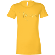 Pisces Ladies' Astrology T-Shirt