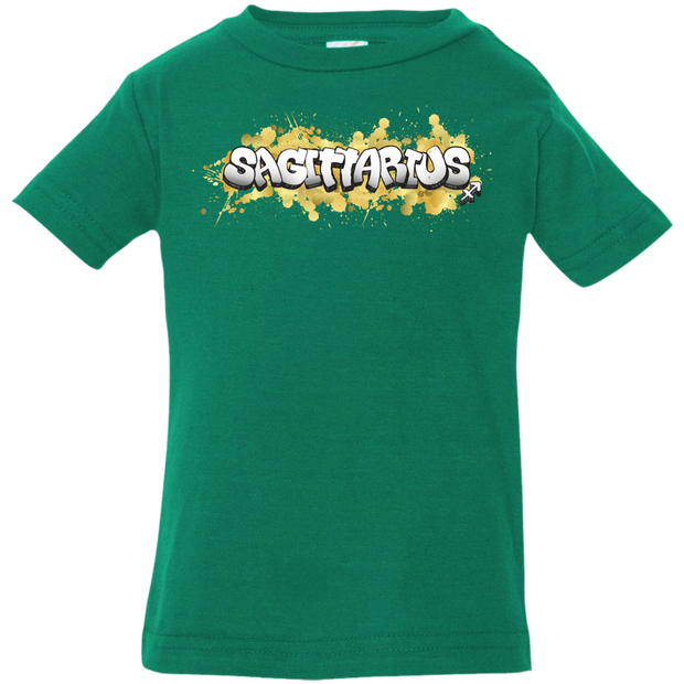 Sagittarius Infant Jersey T-Shirt
