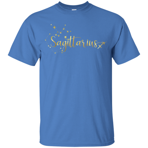 Sagittarius Youth Ultra Cotton T-Shirt