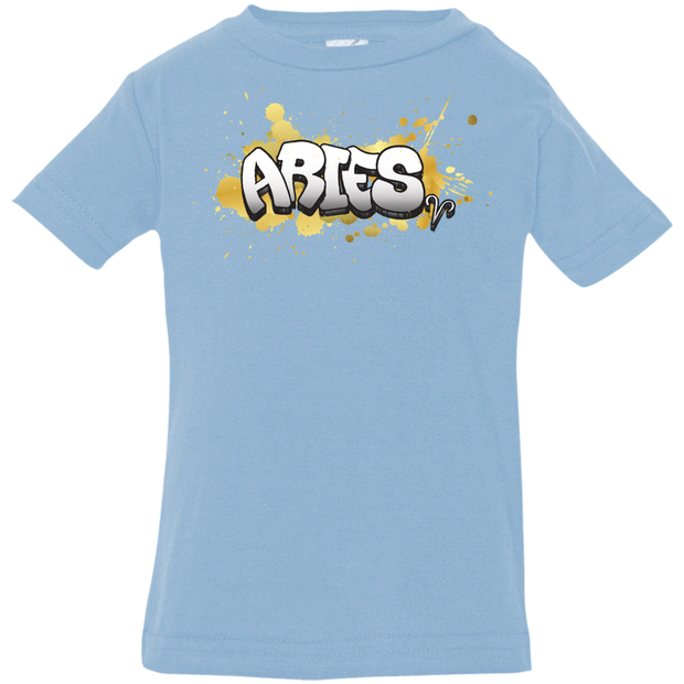 Aries Infant Jersey T-Shirt