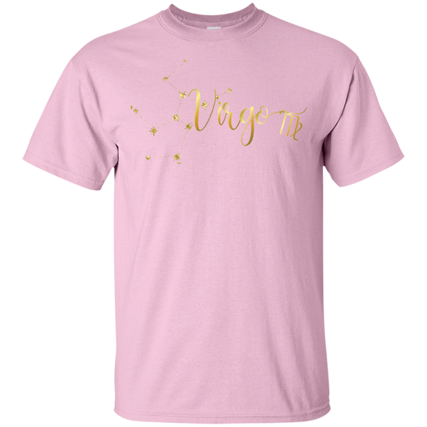 Virgo Youth Ultra Cotton T-Shirt
