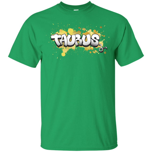 Taurus Youth Ultra Cotton T-Shirt