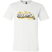 Scorpio Men's Jersey Short-Sleeve T-Shirt