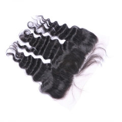Frontal - Loose Wave