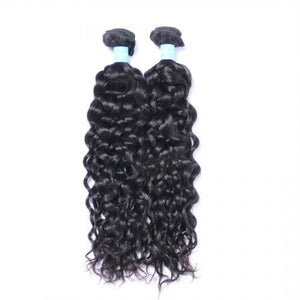 2 Bundles - Natural Wave