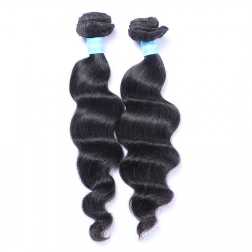 2 Bundles - Loose Wave