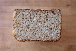 Quinoa & Sunflower Bread