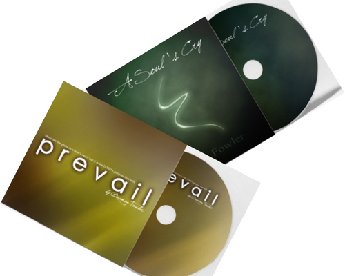 Prevail & A Soul's Cry Bundle