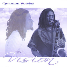 The Vision (Physical CD)