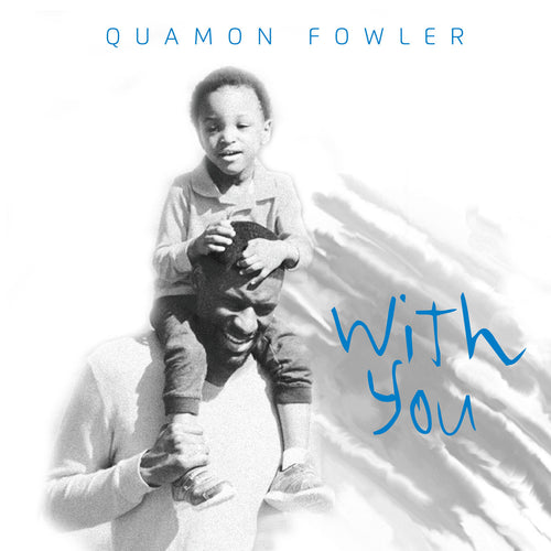 With You (Vocal Version)-Single release