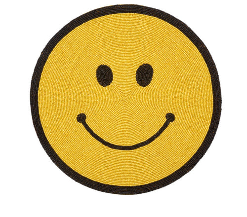 Smile Placemat - Set of 4