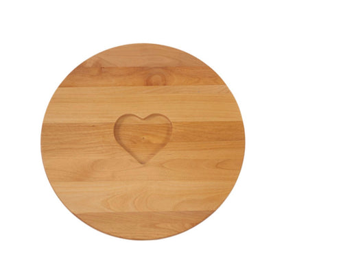 Love On Board Lazy Susan