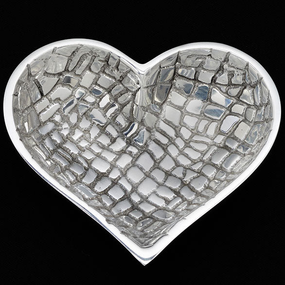 Lil Croco Heart with Heart Spoon
