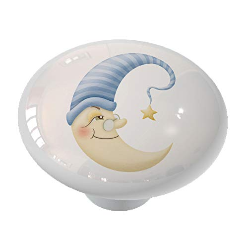 Goodnight Moon Drawer Knob
