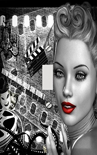 Film Noir Dreams Switch Plate Cover