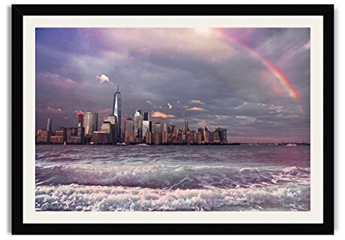 Rainbow Over Manhattan 30
