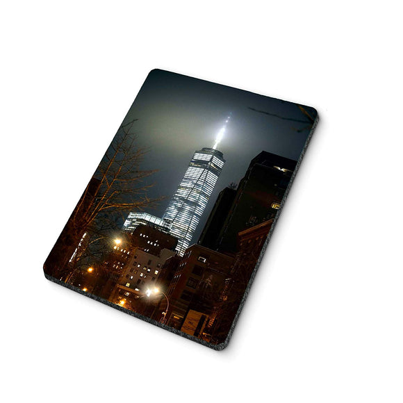 Beacon of Hope Mouse Pad