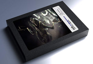 Alien Scream 250 Piece Jigsaw Puzzle
