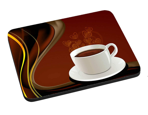 Gotham Decor Coffee Love Mouse Pad