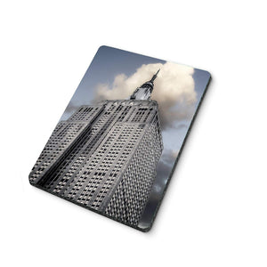 Empire of the Clouds Mouse Pad