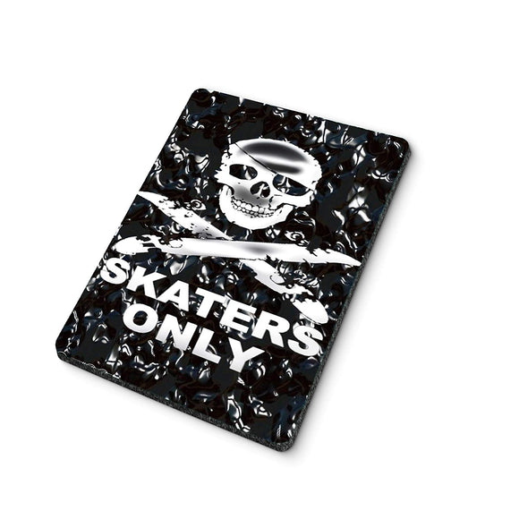 Asphalt Skaters Only Mouse Pad
