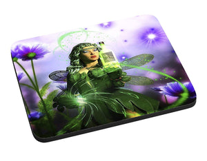 The Absinthe Fairy Mouse Pad