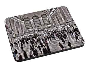 Grand Central Terminal Mouse Pad
