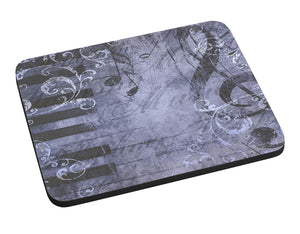 Abstract Symphony Mouse Pad