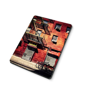 Sunny Day in Chinatown NYC Mouse Pad