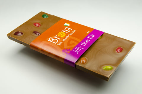 Jelly Bean Bar (Milk)