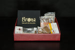 Brona Chocolate Christmas Hamper - Medium