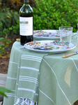 el patito towels traditional series table cloth