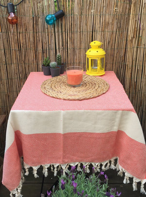el patito towels table cloth contemporary series