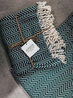 Scandinavian Series - 100% Cotton Turkish Towels