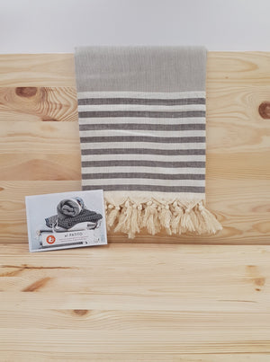 Beach Towels - Bohemian Series 100% Cotton Turkish Towel