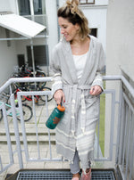 Traditional Series Bathrobes - Yoga & Pilates Robes
