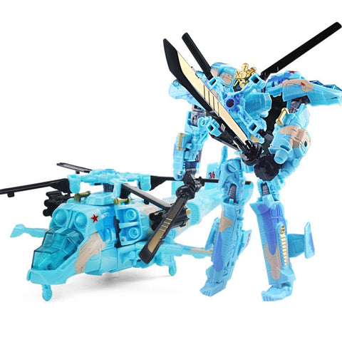 19 cm Transformers: Autobots and Decepticon Action Figure - tiny-tots-eco