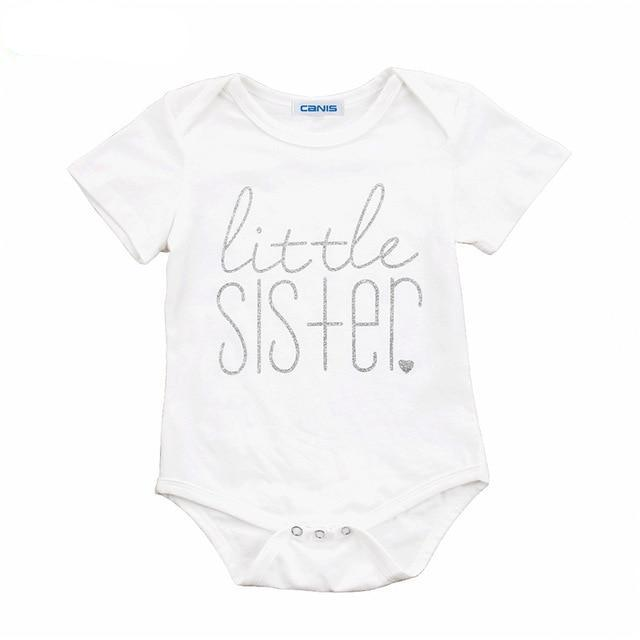 82455aaca Big Brother, Little Sister Matching Clothes | – Tiny Tots Eco