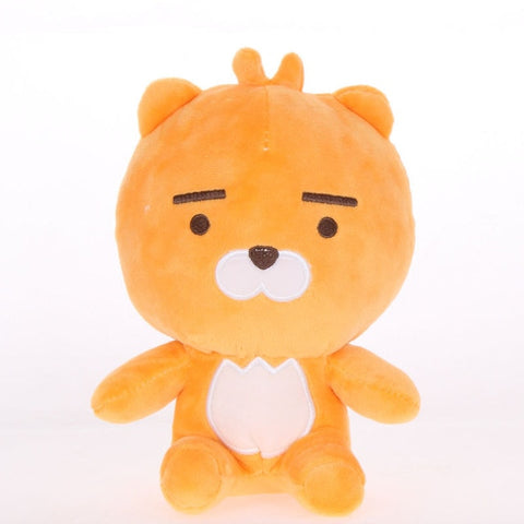 Kakao Friends Plush Toy - tiny-tots-eco