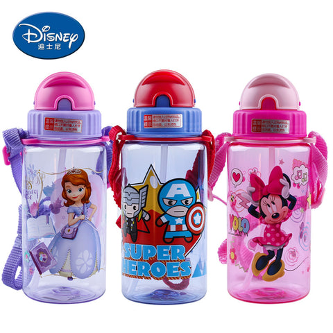 Disney Straw Cup For Kids and Babies - tiny-tots-eco