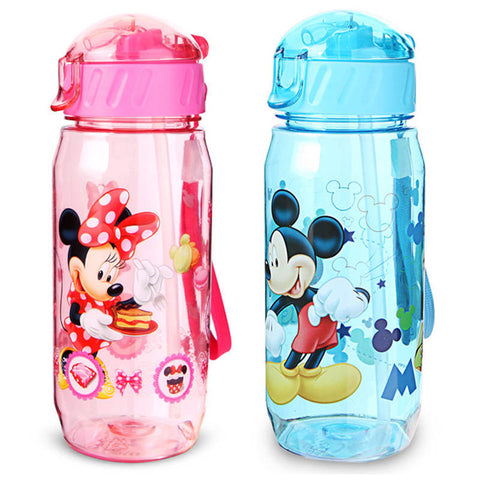 Disney Princess Mickey Straw Sippy Cup - tiny-tots-eco