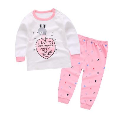 Comfortable Clothing Set For Babies - tiny-tots-eco
