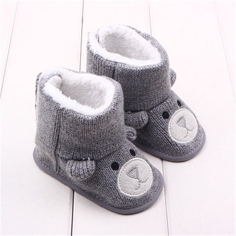 Warm Winter Boots for Babies - tiny-tots-eco