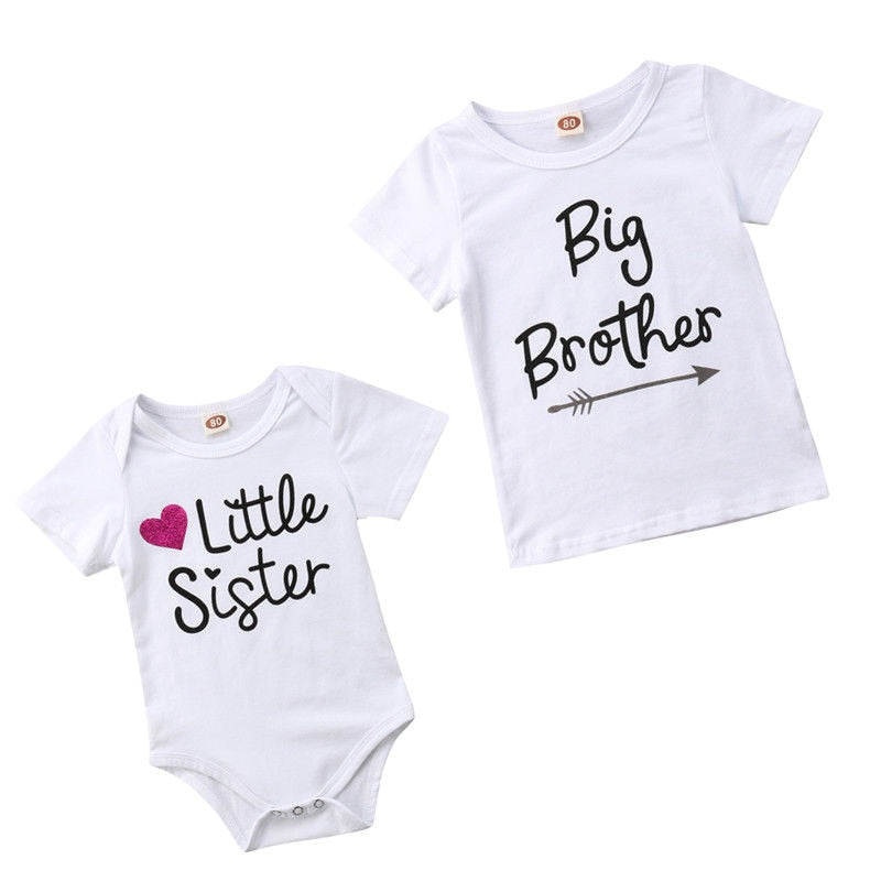 c49d69cbc3de7 Little Sister + Big Brother Matching Clothes
