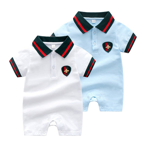 High Quality Baby Boys Rompers Jumpsuits - tiny-tots-eco