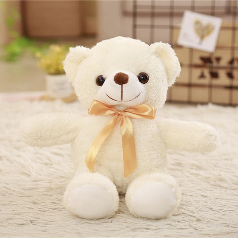 Cute Soft Teddy Bear - tiny-tots-eco