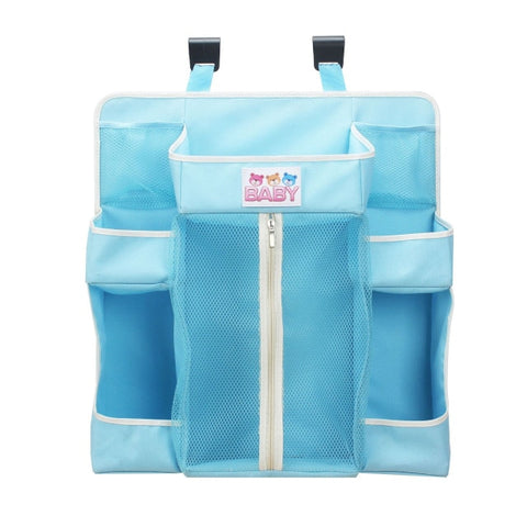 Multipurpose Waterproof Organizer for Baby Accessories - tiny-tots-eco