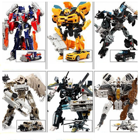 New 16 styles Transformers - tiny-tots-eco
